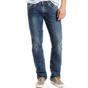 Levi's 514 34x32 Jeans